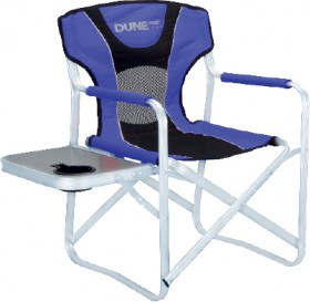 Dune-4WD-Kids-Director-Chair-With-Table on sale