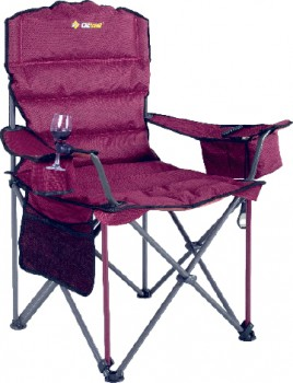 Oztrail-Getaway-Deluxe-Chair on sale