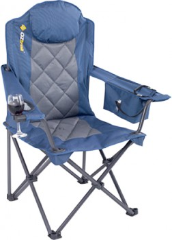 Oztrail-Big-Boy-Diamond-Chair on sale