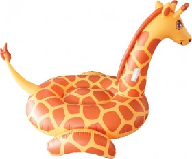We-Love-Summer-Giant-Inflatable-Giraffe-Ride-On on sale