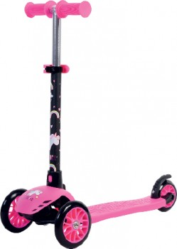 Kids-Unicorn-Tri-Scooter on sale