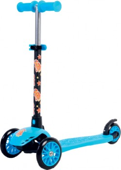 Kids-Robot-Tri-Scooter on sale