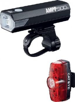 Cateye-AMPP-500-Rapid-Mini-Light-Set on sale