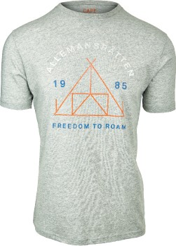 Cape-Mens-Short-Sleeve-Printed-Tees on sale
