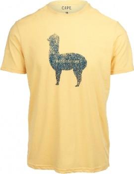 Cape-Mens-Short-Sleeve-Printed-Tee-Llamarama on sale
