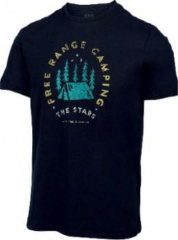 Cape-Mens-Short-Sleeve-Printed-Tee-The-Stars on sale