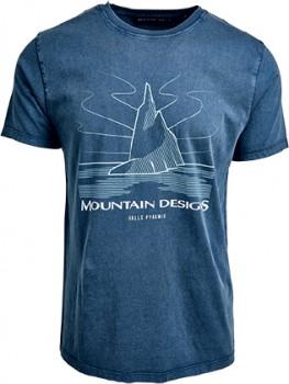 Mountain-Designs-Mens-Terrian-Short-Sleeve-Tee-Denim on sale