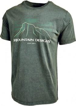 Mountain-Designs-Mens-Terrian-Short-Sleeve-Tee-Green on sale