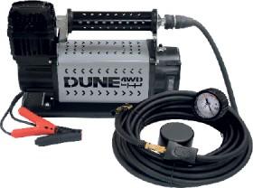 Dune-4WD-Air-Compressor-160LPM on sale