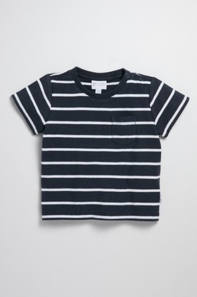 Pumpkin-Patch-Infants-Reverse-Stripe-Tee on sale