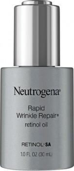 Neutrogena-Rapid-Wrinkle-Repair-Retinol-Oil-30mL on sale
