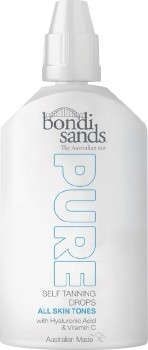 NEW-Bondi-Sands-Pure-Self-Tanning-Drops-40mL on sale