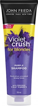 John-Frieda-Violet-Crush-Purple-Shampoo-for-Blondes-250mL on sale