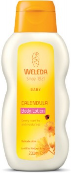 Weleda-Calendula-Body-Lotion-200mL on sale