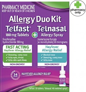 Telfast-Allergy-Duo-Kit on sale