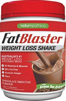 Fat-Blaster-Weight-Loss-Shake-Chocolate-Smoothie-Flavour-430g on sale