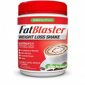 Fat-Blaster-Weight-Loss-Shake-Double-Choc-Mocha-Flavour-430g on sale