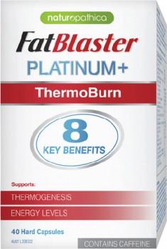 Fatblaster-Platinum-ThermoBurn-40-Hard-Capsules on sale