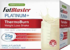 Fatblaster-Platinum-ThermoBurn-Weight-Loss-Vanilla-Shake on sale