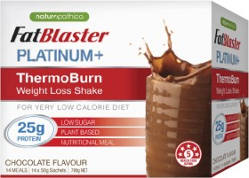 Fatblaster-Platinum-ThermoBurn-Weight-Loss-Chocolate-Shake on sale