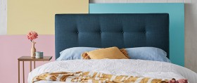 NEW-Logan-Queen-Bedhead on sale