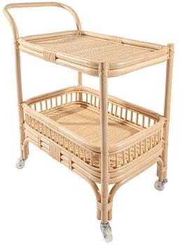 NEW-Lombok-Bar-Cart on sale
