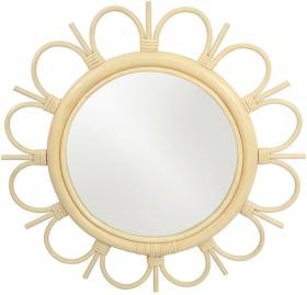 Lombok-Wall-Mirror on sale