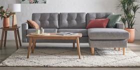 Jazz-3-Seater-Chaise on sale