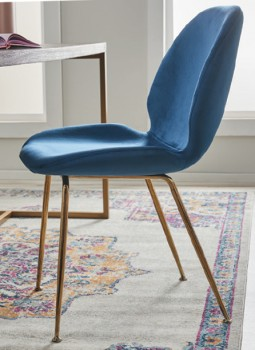 NEW-Louis-Dining-Chair on sale