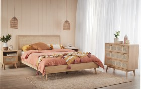 Java-Bedroom-Package-Bed on sale