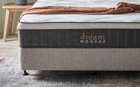 NEW-Dream-Wonder-Queen-Mattress on sale