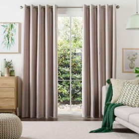 50-off-NEW-Camilla-Blockout-Jaquard-Eyelet-Curtains on sale
