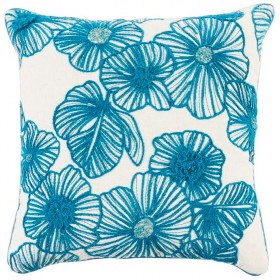 40-off-Willow-Embroidered-Cushion-45x45cm on sale