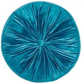 40-off-Maddie-Round-Velvet-Cushion-40cm on sale