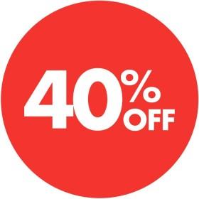 40-off-Laundry-Wardrobe-Storage on sale