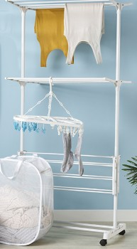40-off-Foldable-3-Tier-Airer on sale