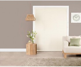 50-off-50mm-Alabaster-Ready-To-Hang-Faux-Wood-Venetian-Blinds on sale