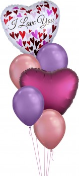 Valentines-Day-Balloon-Bouquet on sale