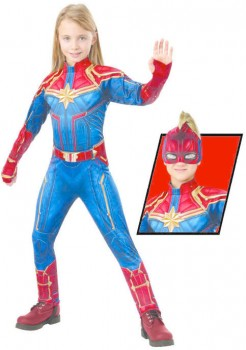 30-off-Marvel-Deluxe-Captain-Marvel-Costume on sale