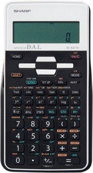 Sharp-Scientific-Calculator-EL531 on sale