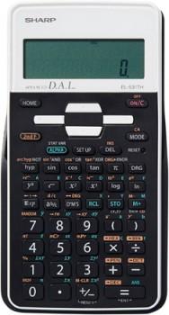 Sharp-Scientific-Calculator-EL531 on sale