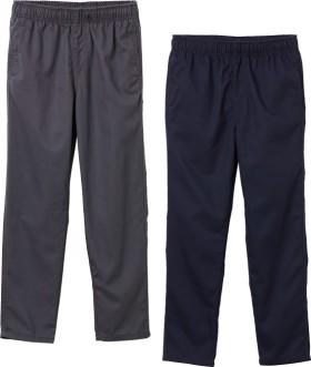 Brilliant-Basics-Kids-Woven-Pants-with-Zip-Pocket on sale