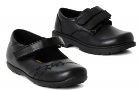 Brilliant-Basics-Kids-School-Shoes on sale