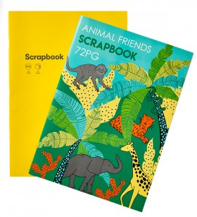 Brilliant-Basics-Scrapbooks on sale