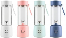 Prinetti-Rechargeable-Personal-Blender-390ml on sale