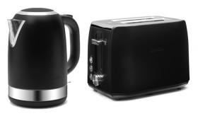 Breville-Soho-Stainless-Steel-Kettle-1.7-Litre-or-Soho-2-Slice-Toaster on sale