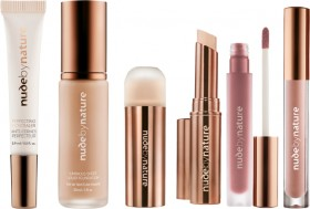 40-off-Nude-by-Nature-Range on sale