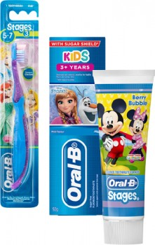 40-off-Selected-Oral-B on sale