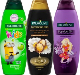 Palmolive-Selected-350ml-Shampoo-or-Conditioner on sale