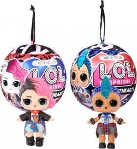 NEW-LOL-Surprise-Assorted-Sweetheart-Dolls on sale
